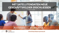 Space Science Shop Workshop Woche